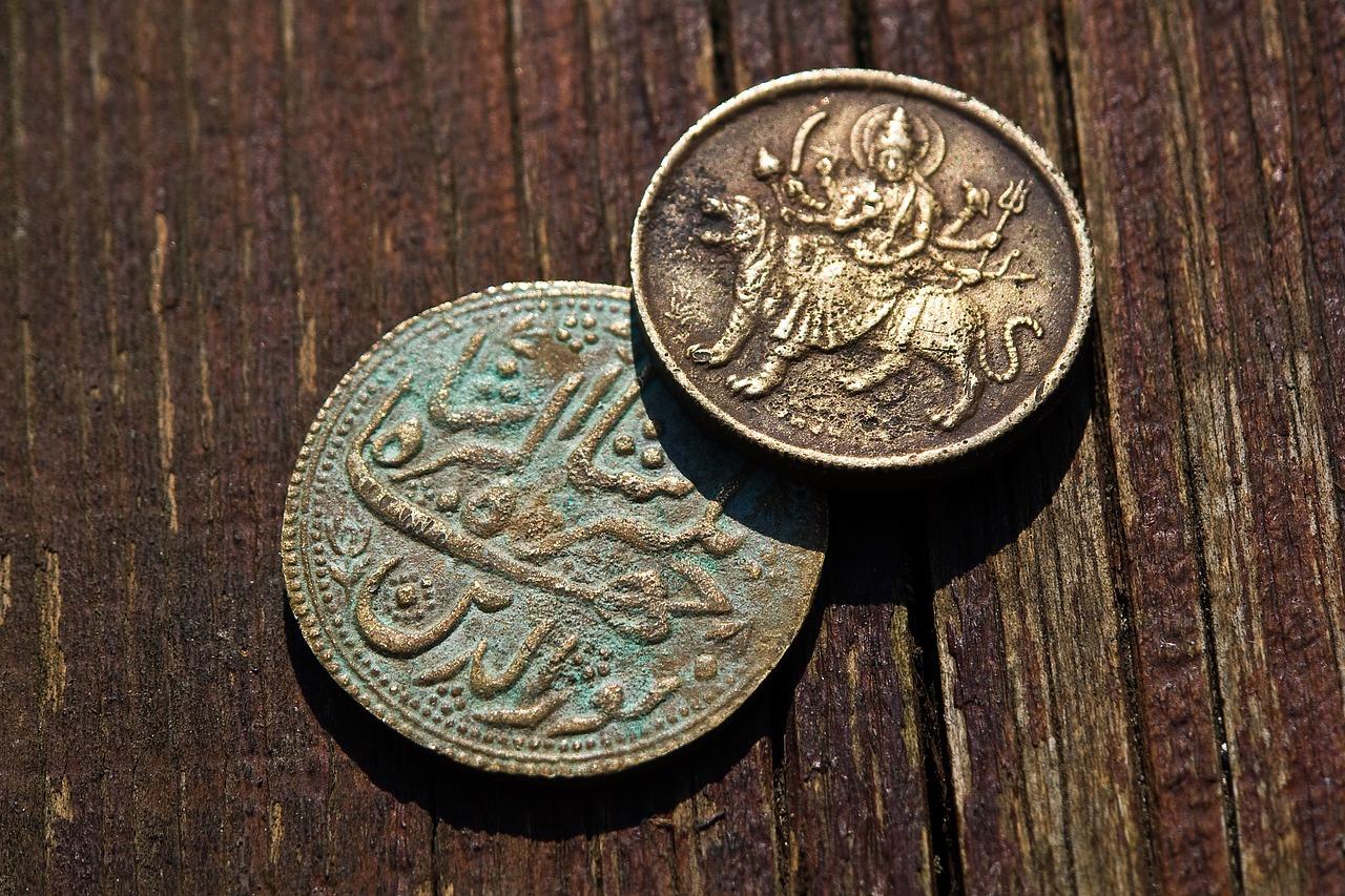 アンティークコインにハマる人の8つの理由