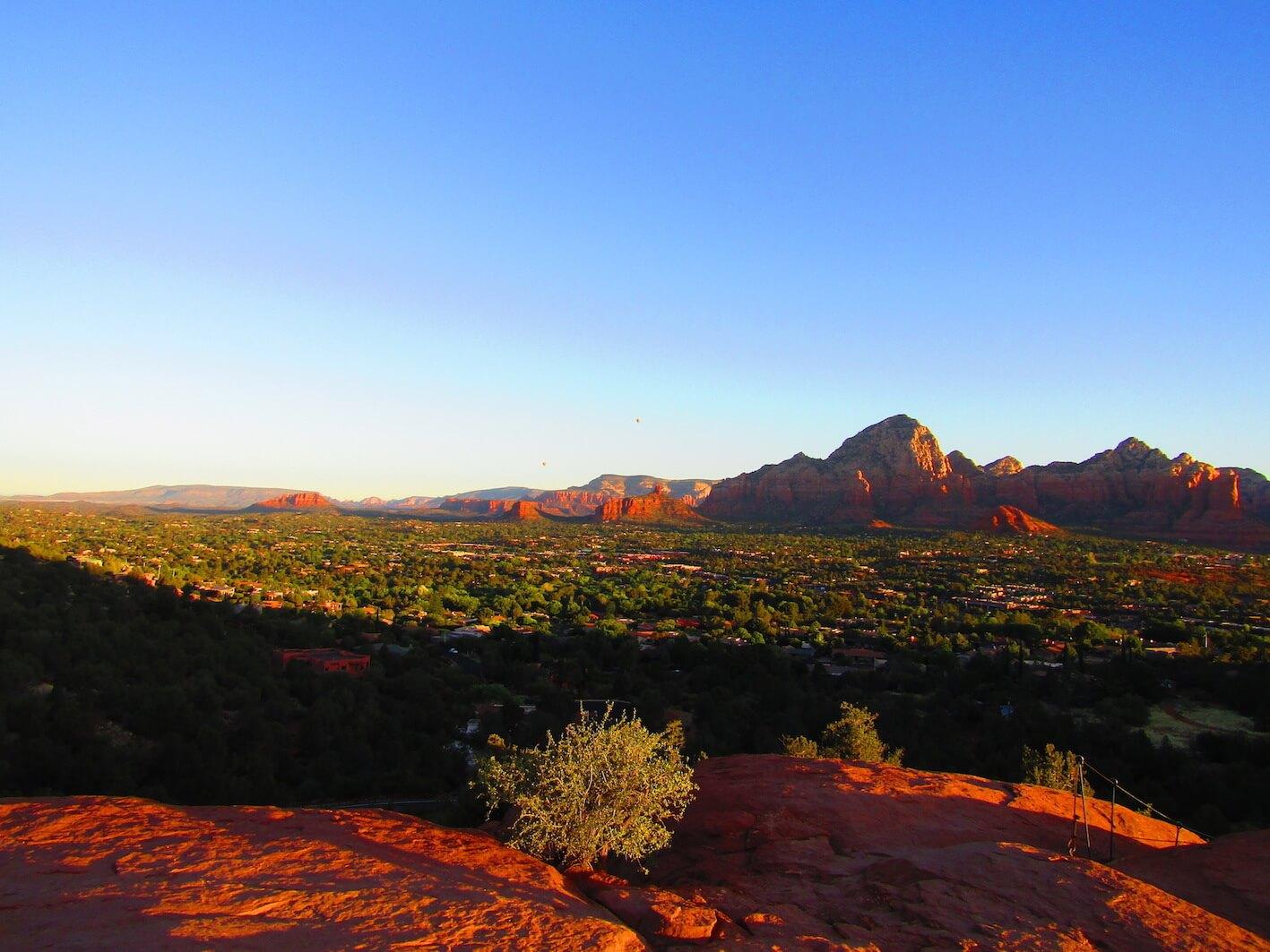【五感で感じる旅】アリゾナの赤い大地に魅せられて、聖なるセドナを旅する(アメリカ)