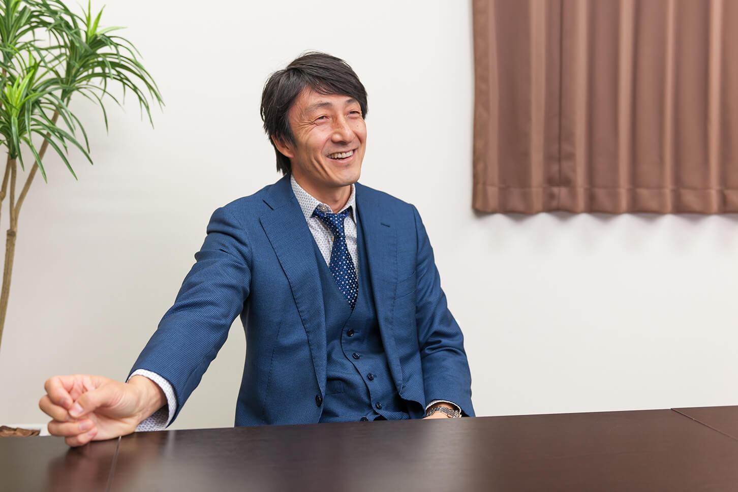 陸上界のレジェンド登場! 朝原宣治さんインタビュー(前編)