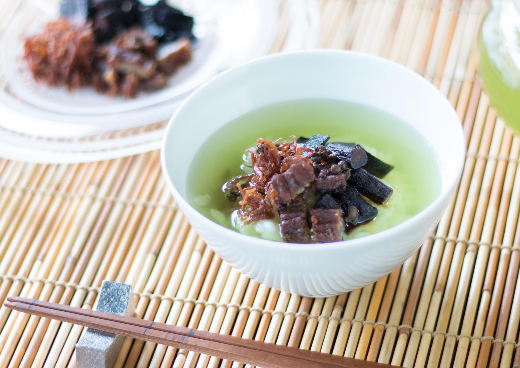 【ベストセレクション】伝統の味をもっと家庭に。未来に伝えたい「清左衛門」の佃煮