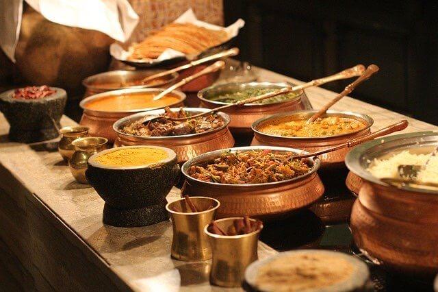 ヒーリングスパイスで心と体を贅沢に癒そう。アーユルヴェーダの国、スリランカとインドの香辛料