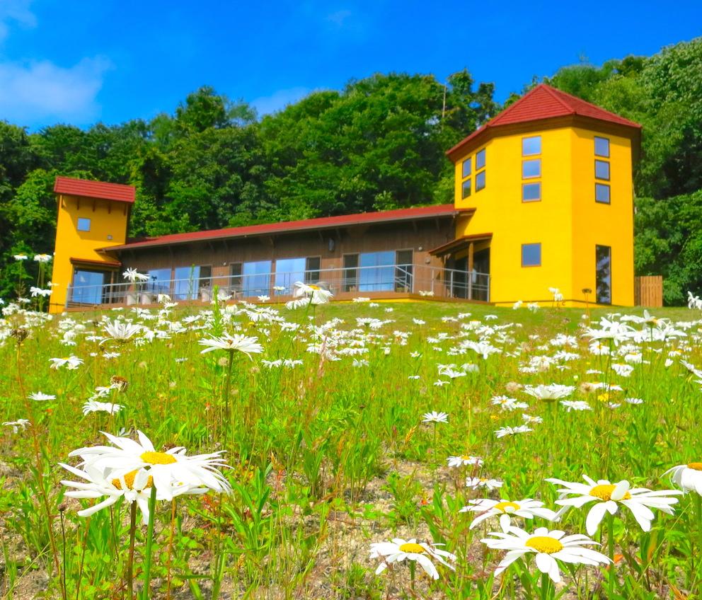函館で宿泊するなら、絶対ここ。すべてを手に入れた人が選ぶ、最高級リゾート