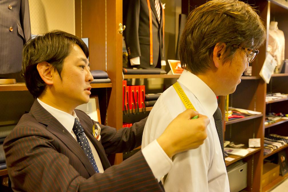 【できる男の5つ星おしゃれ術 第1回】 男をあげる スーツの正しい着こなし方