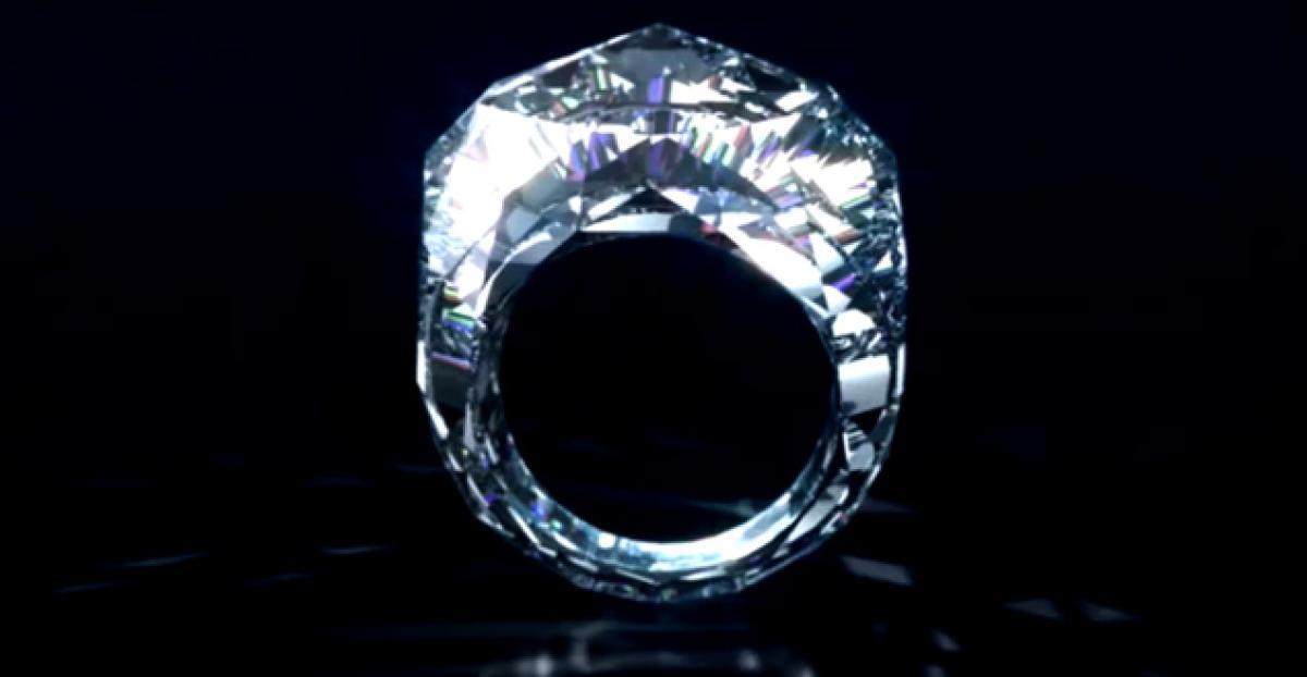 世界で最も高額な指輪4選