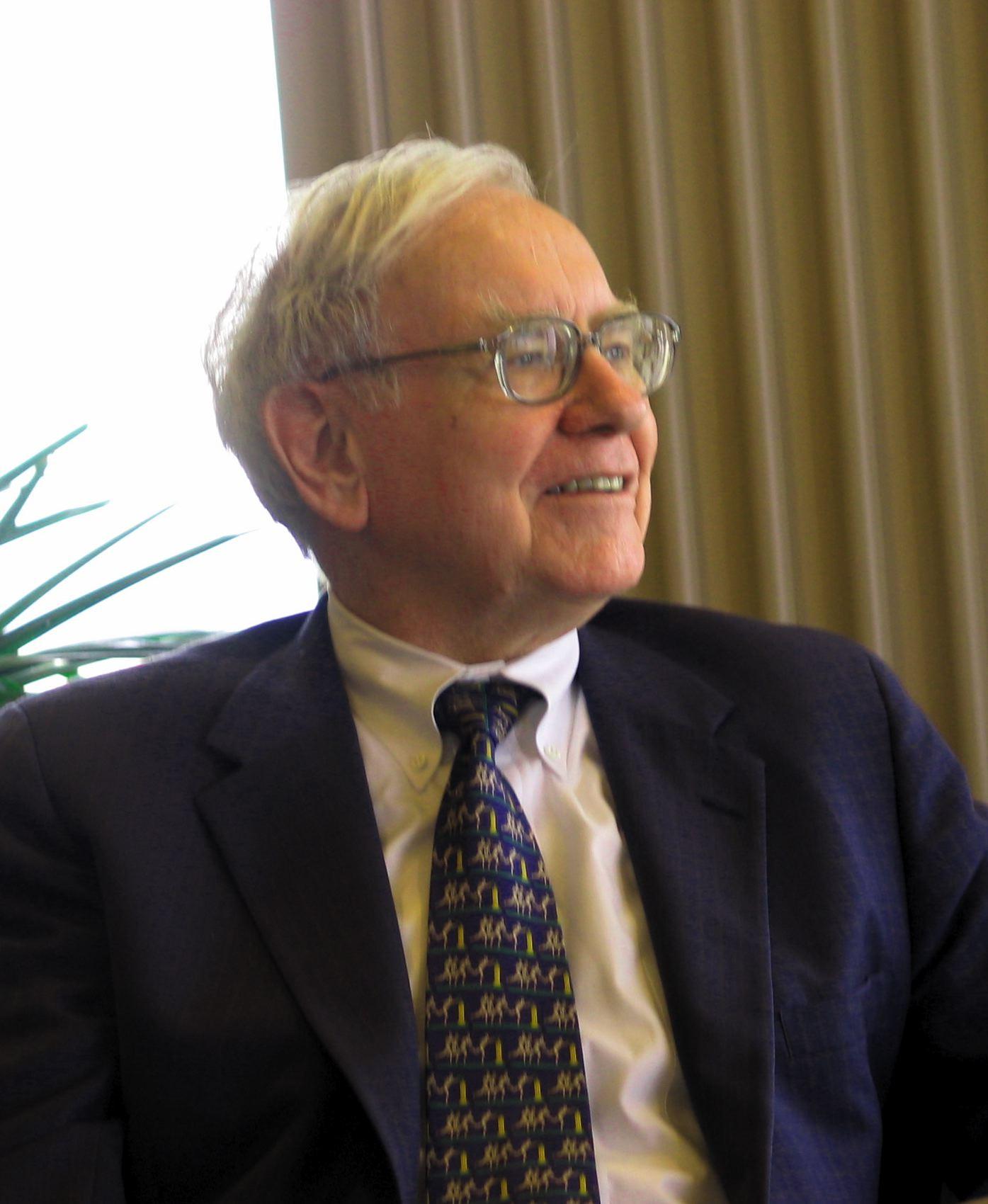 資産840億ドルの投資家 ウォーレン・バフェットから学ぶ成功人生の送り方