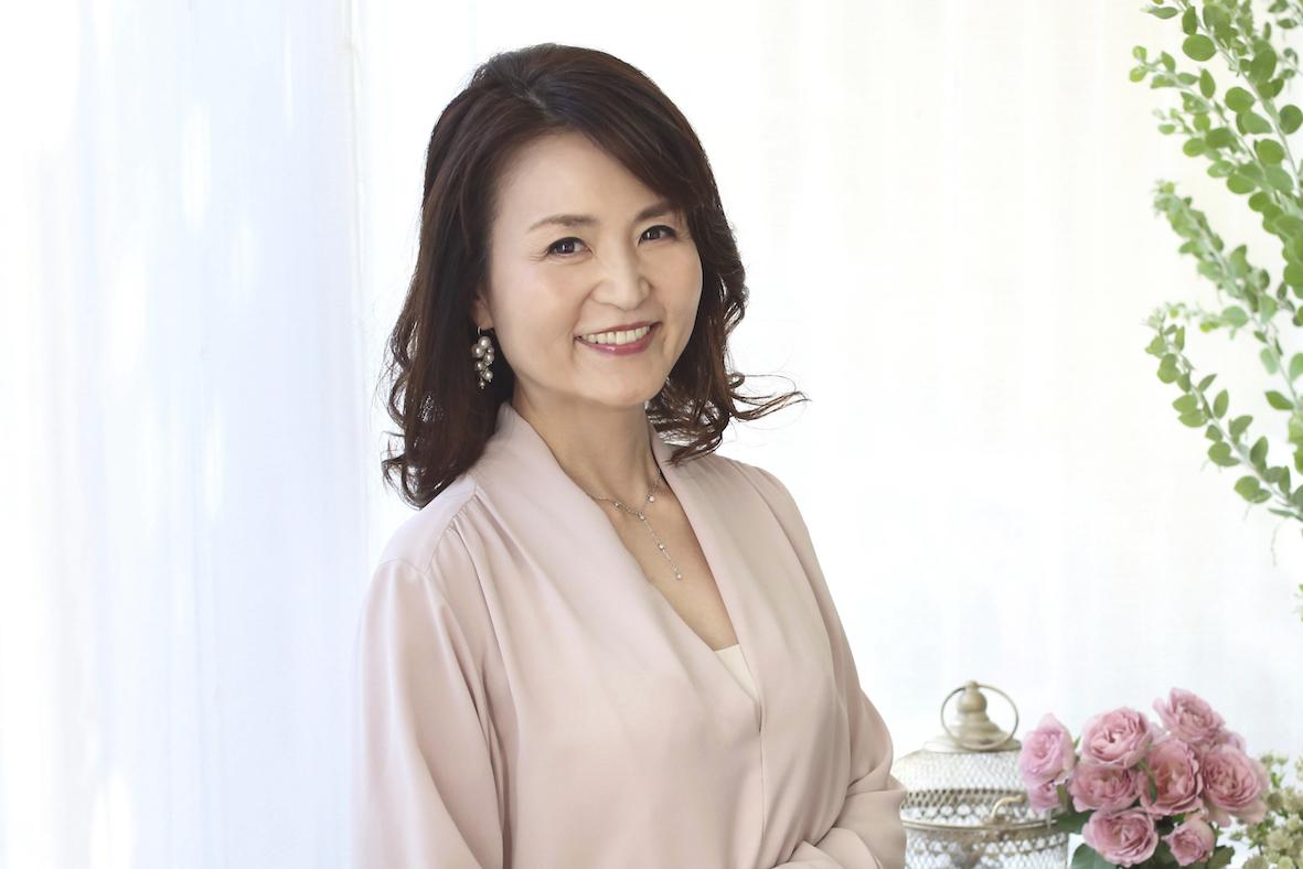 花房英子  EIKO HANAFUSA