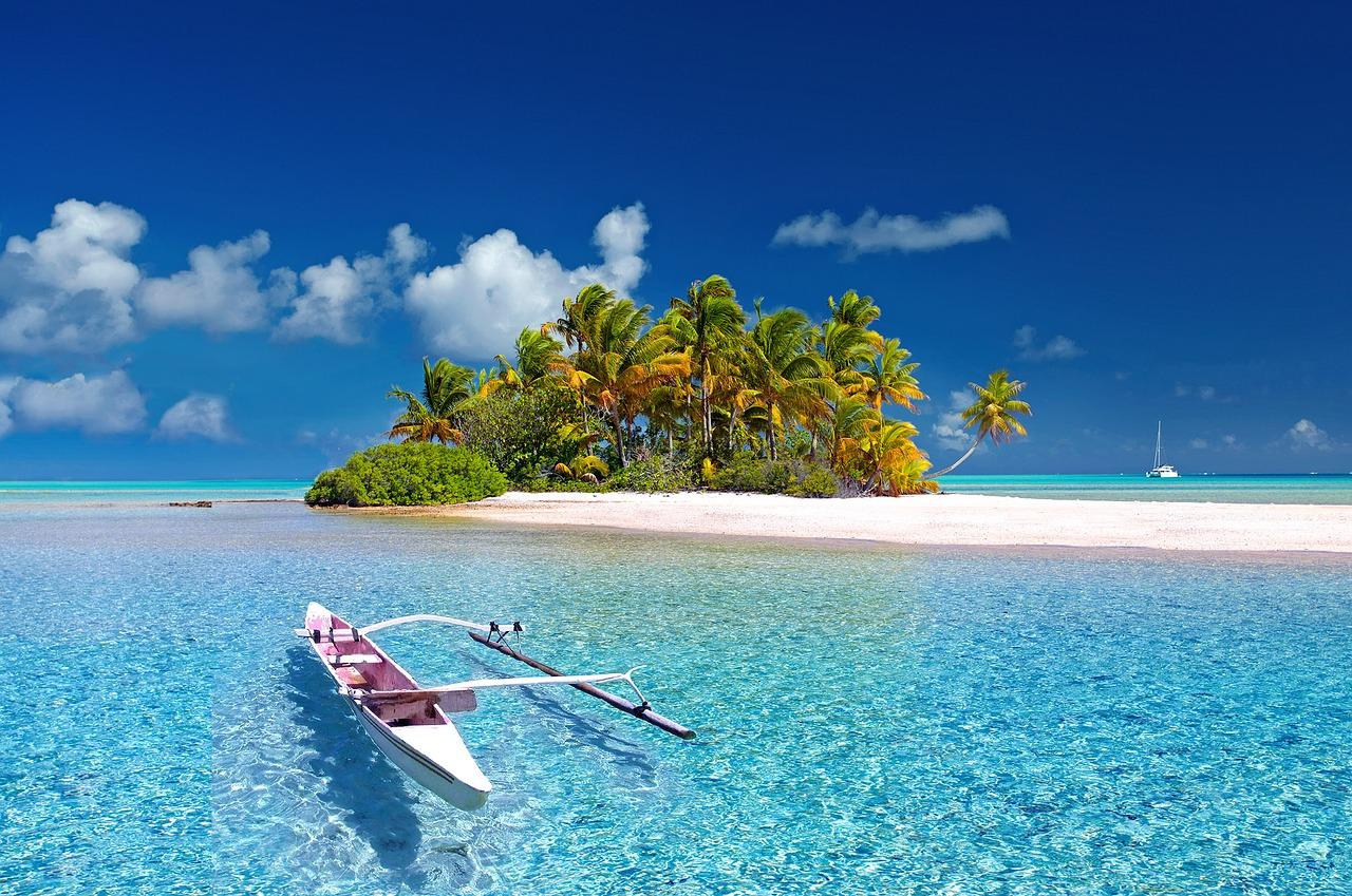 ◯億円で買える!国内外で購入できる極上の無人島5選