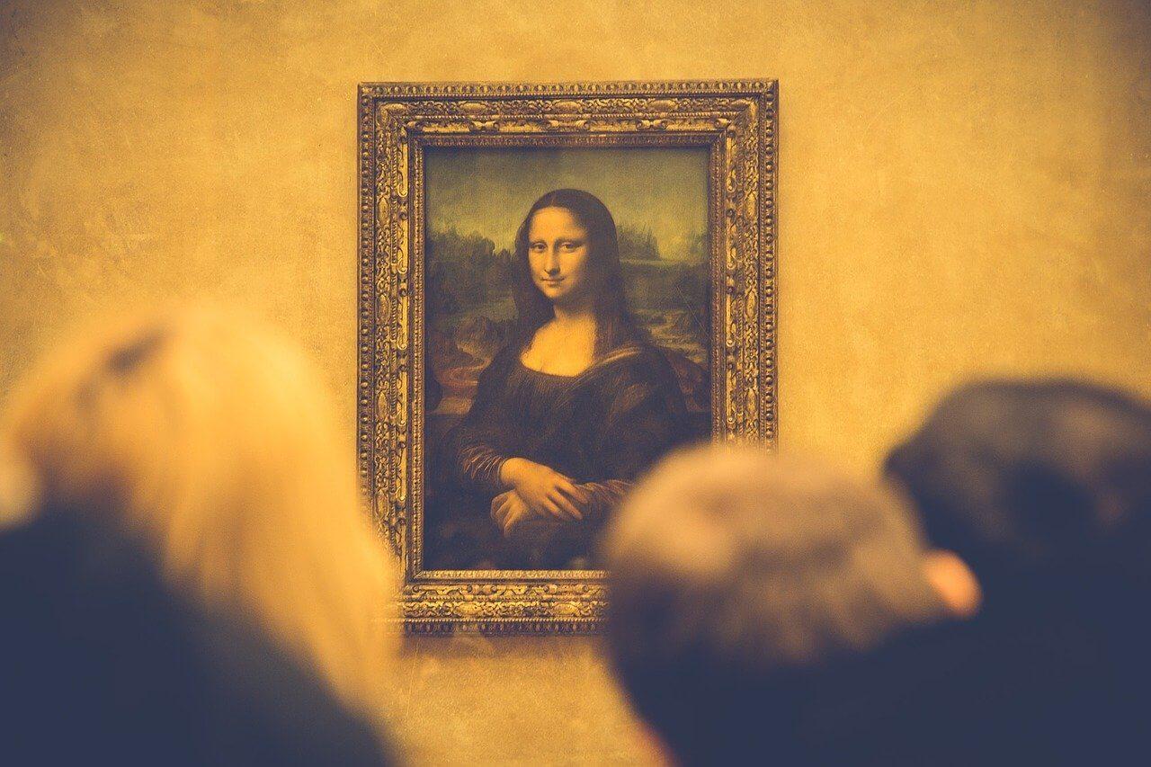 超富裕層が注目!世界のアート市場