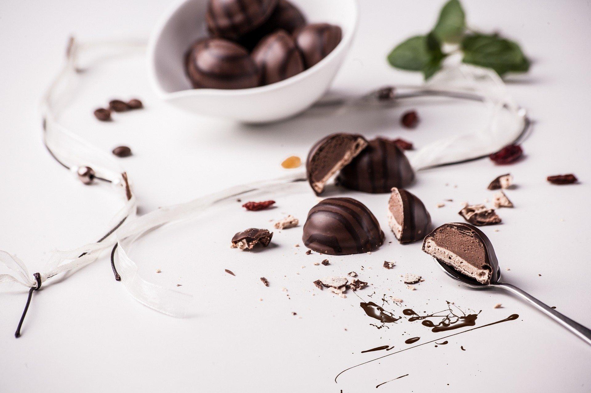 バレンタインデーを世界一甘い思い出にする、超リッチなチョコレートのお話